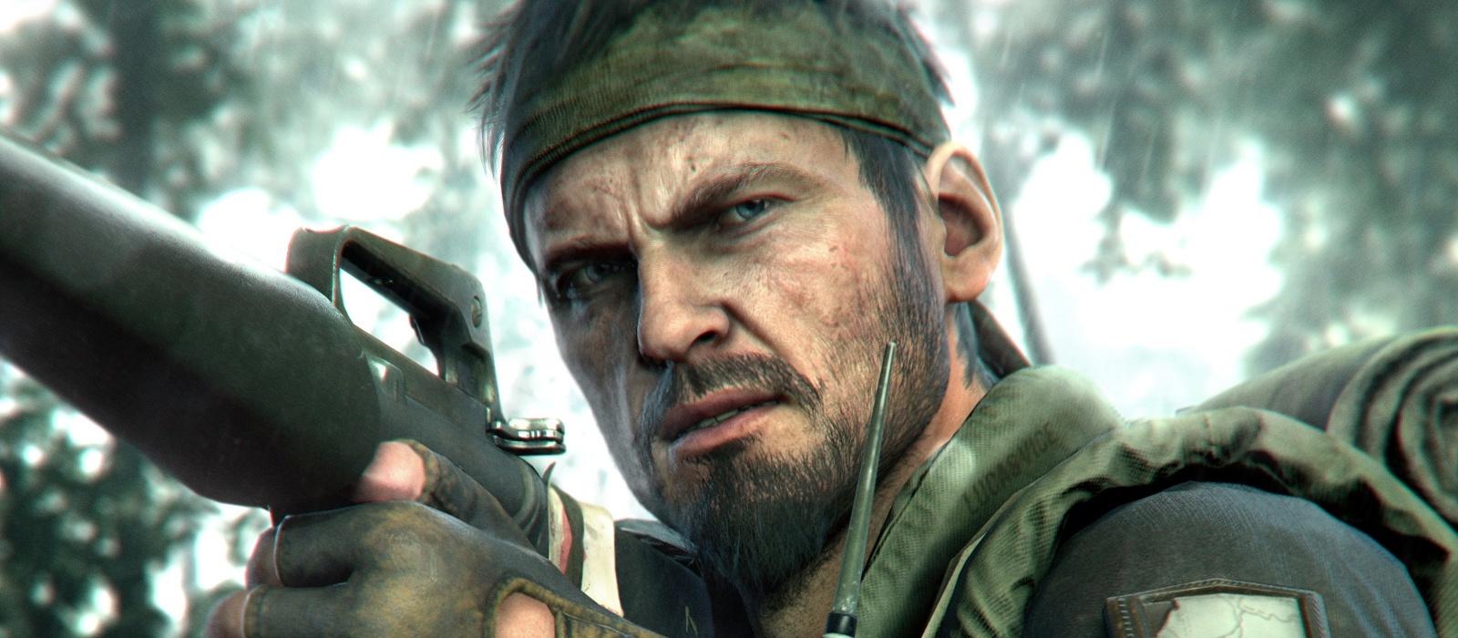 В Call of Duty: Black Ops Cold War изменили реакцию камеры на попадания