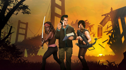 Epic Games Store presents Bridge Constructor: the Walking Dead and Ironcast