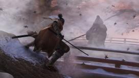 Авторы Dark Souls впервые показали игровой процесс Sekiro: Shadows Die Twice