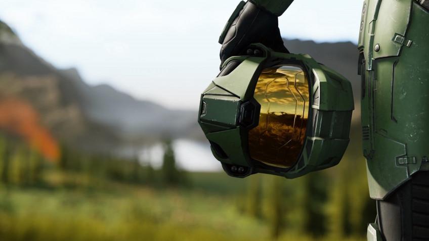 СМИ о Halo Infinite: разногласия внутри 343 Industries и плохая координация аутсорса