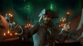 Число игроков в Sea of Thieves достигло25 млн человек