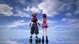 В дополнении Re Mind к Kingdom Hearts III будет секретный эпизод с боссом