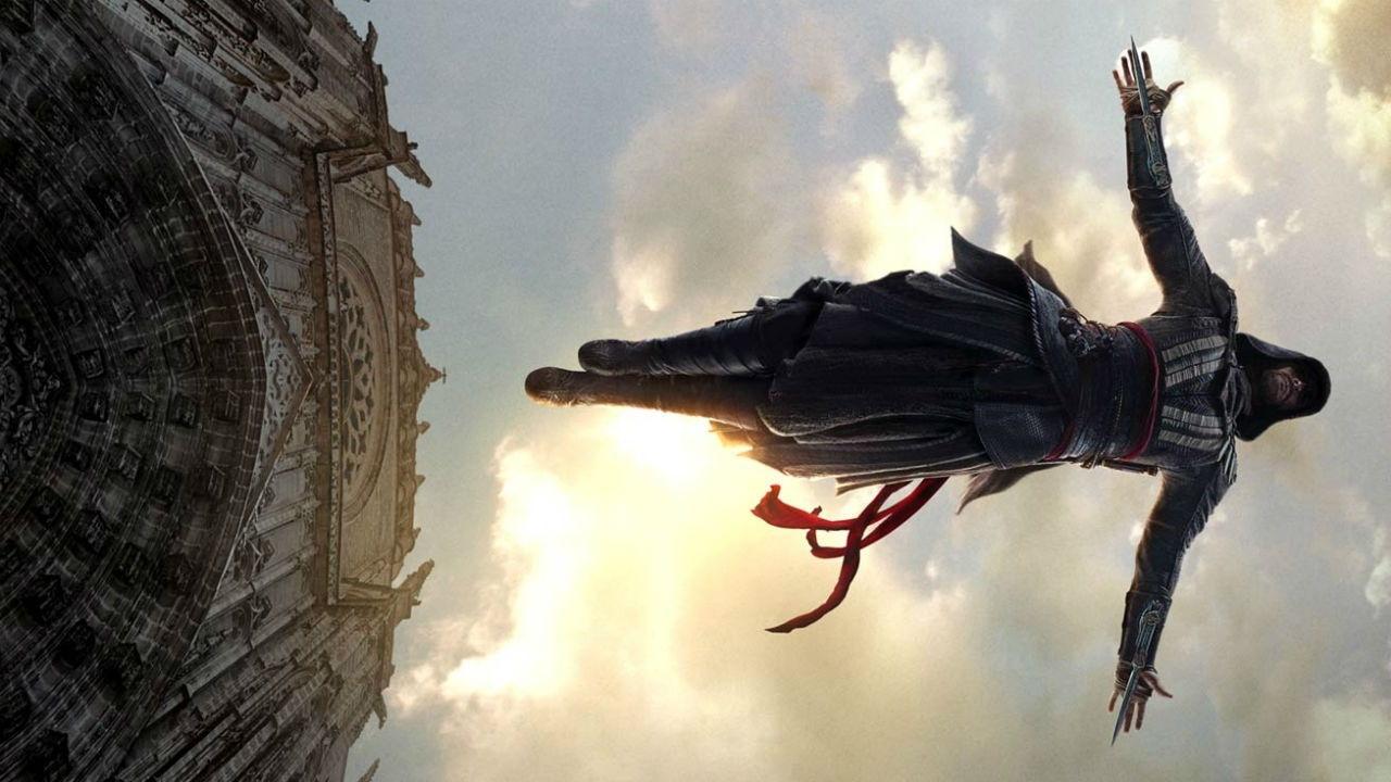 Создатель Assassin's Creed извинился за вышки