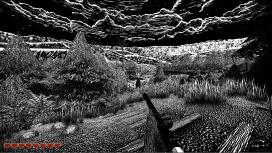 Монохромный хоррор Kingdom of the Dead выходит26 января