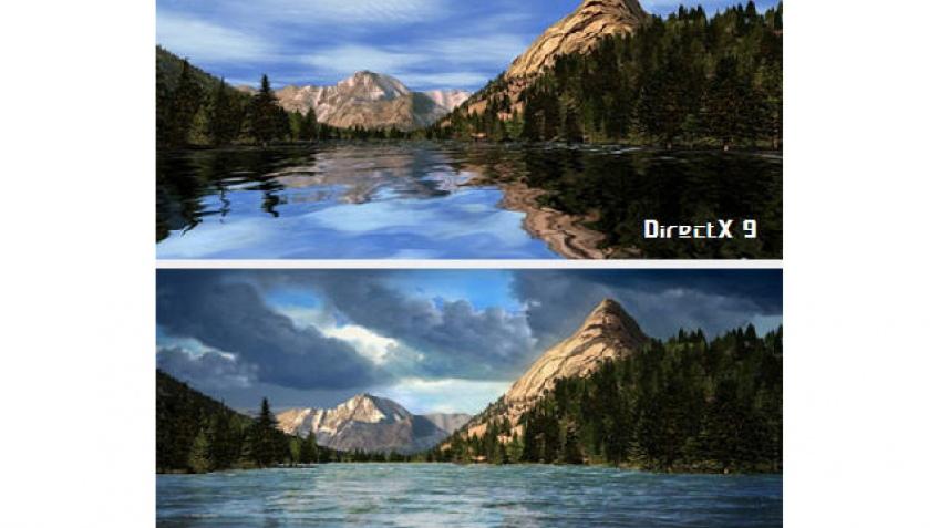Microsoft расскажет о DirectX11