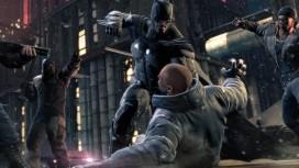 Batman: Arkham Origins для Wii U оставили без дополнений
