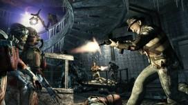 Call of Duty: Фредди Крюгер против Джорджа Ромеро