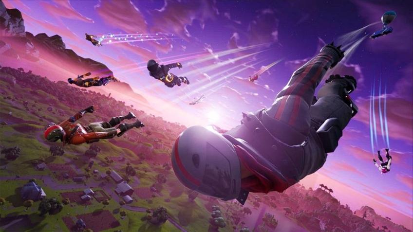 Epic Games подаёт в суд на организаторов фестиваля по Fortnite