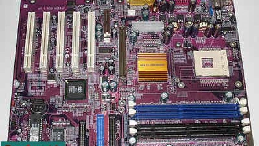DDR333… А вам слабо?!