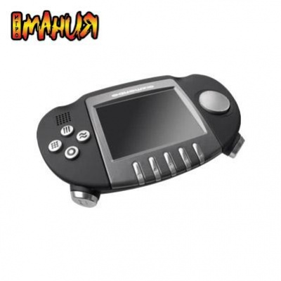 Конкурент PSP?