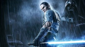 Крис Авеллон работал над сценарием Star Wars Jedi: Fallen Order