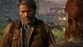 The Last of Us: Part II подорожала в PS Store до 4999 рублей