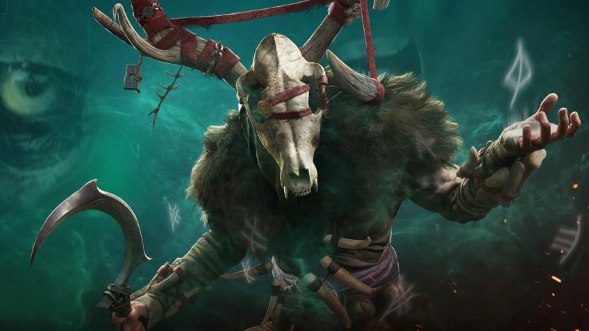 Новый конфликт в трейлере DLC «Гнев друидов» для Assassin's Creed Valhalla