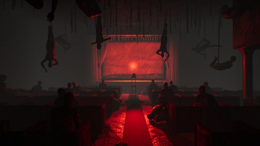 Через неделю в Epic Games Store будут отдавать Layers of Fear2 и Costume Quest2