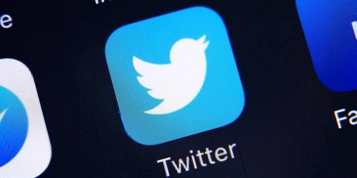 В Twitter произошёл глобальный сбой