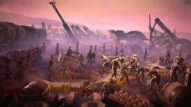Bandai Namco рассказала о сюжете и героях 11-11: Memories Retold