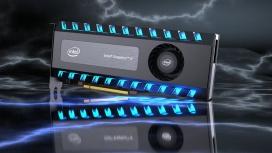 Первые подробности о графическом процессоре Intel Ponte Vecchio
