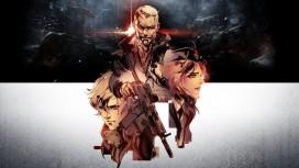 Square Enix анонсировала игру Left Alive