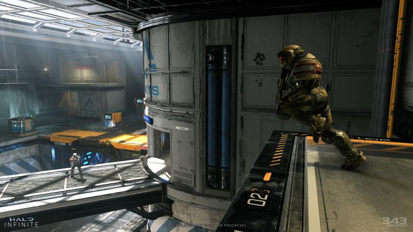 Halo Infinite теперь готовится к выходу осенью 2021 года 1