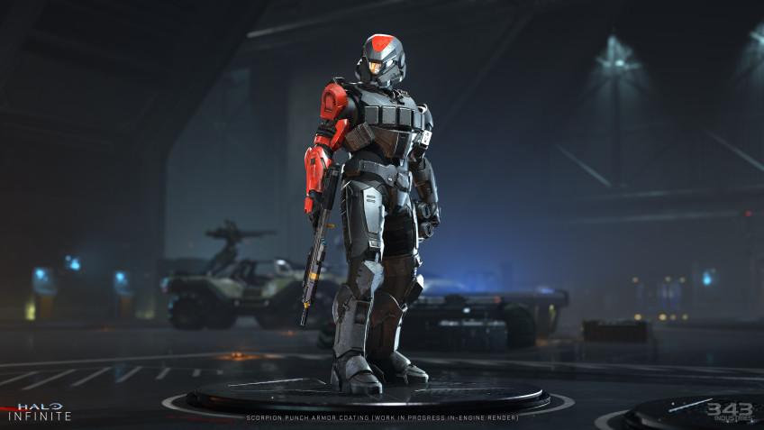 Halo Infinite теперь готовится к выходу осенью 2021 года 5