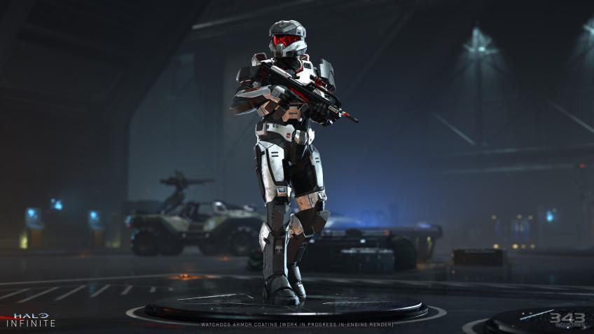 Halo Infinite теперь готовится к выходу осенью 2021 года 4