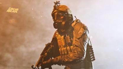 В Call of Duty: Modern Warfare появятся режимы «1 на 1» и «3 на 3»