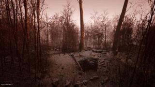 Кинематографический триллер Abandoned выйдет только на PlayStation5