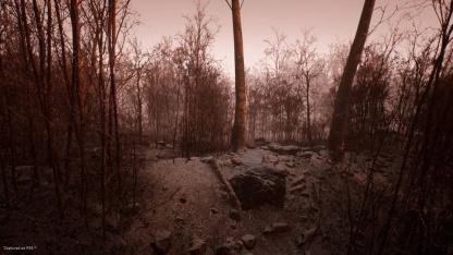 Кинематографический триллер Abandoned выйдет только на PlayStation 5