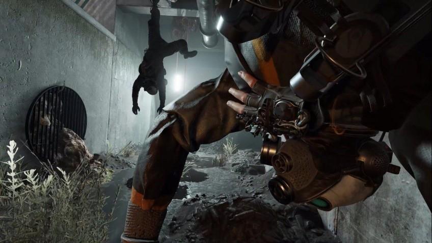 Команда Half-Life пока не знает, что ждёт серию после «Аликс»