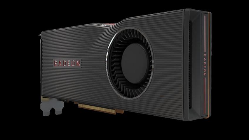 Radeon RX 5700 обогнала GeForce RTX 2060 SUPER в Ashes of the Singularity