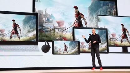 Летом Google пообещал объявить стоимость, игры и детали запуска Stadia