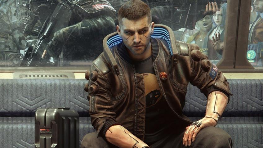 Sony убрала Cyberpunk 2077 из PS Store и предложила игрокам возврат средств