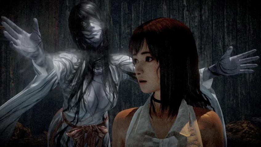 Ремастер Fatal Frame: Maiden of Black Water выйдет в этом году