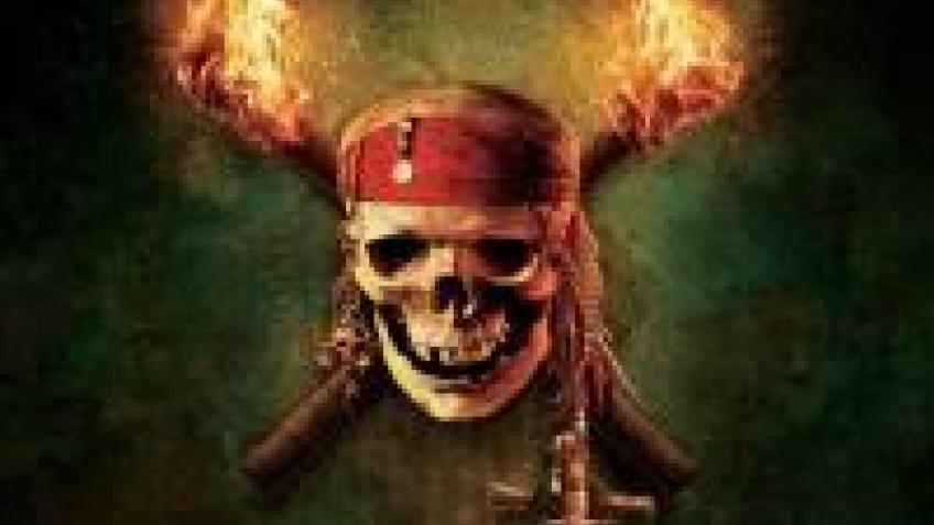 'Пираты' уплыли в печать
