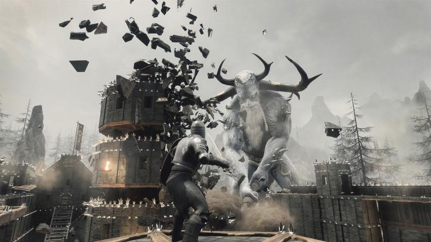 Conan Exiles скоро войдёт в подборку Xbox Game Pass