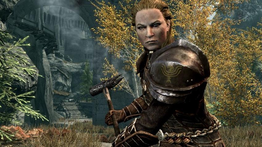 Владельцы PS3 могут остаться без дополнений для Skyrim