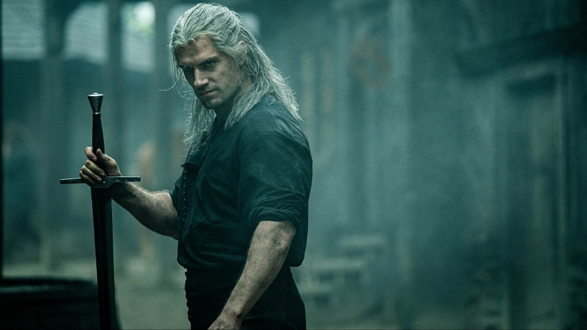 Авторы «Ведьмака» от Netflix распланировали уже семь сезонов