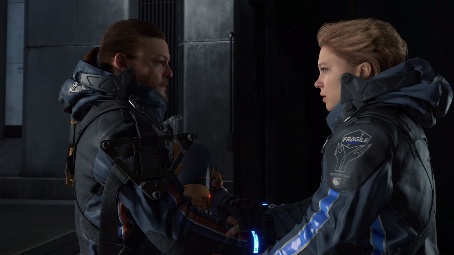 Death Stranding получит режиссёрскую версию — она выйдет на PS5
