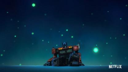 Трансформеры-звери и Земля в трейлере финала «Войны за Кибертрон»
