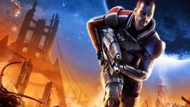 BioWare поставит точку в Mass Effect3