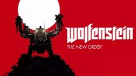 Amiko-chan продолжит сражаться с фашистами в стриме по Wolfenstein: The New Order