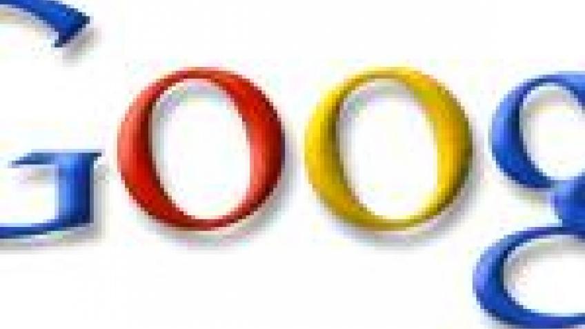 Google – второй в Мире по посещаемости