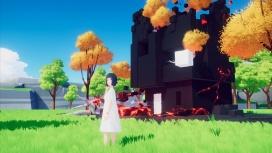 Разработчики My Time at Portia анонсировали красивое приключение Ever Forward