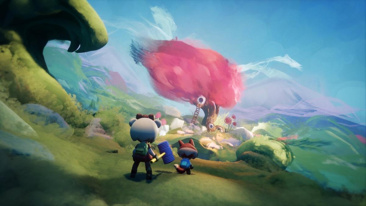 Ранний доступ Dreams от авторов LittleBigPlanet начнётся16 апреля