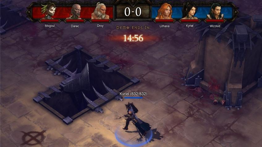 Diablo 3 подходит для консолей