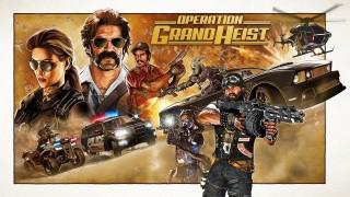 Treyarch представила новую операцию Call of Duty: Black Ops4 — «Ограбление века»