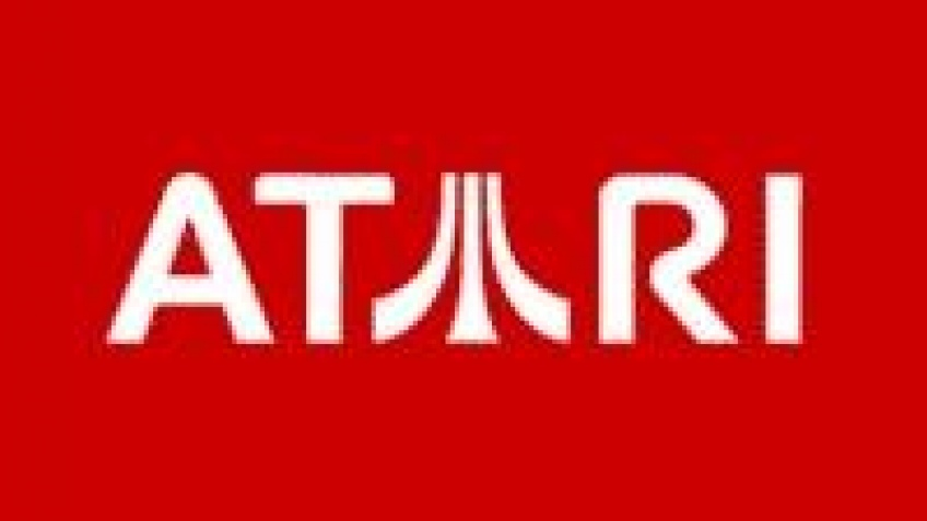Atari на E3