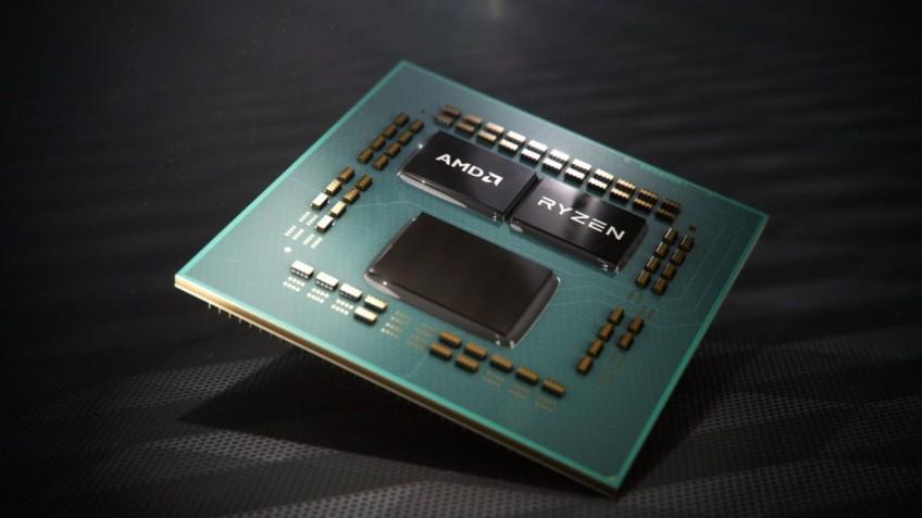 АMD анонсировала процессоры Ryzen 3000 PRO и Athlon PRO