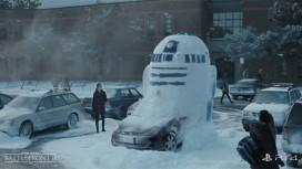 Ролик Star Wars Battlefront2 показывает межгалактические отношения