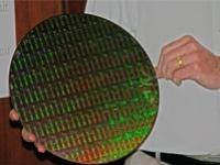 AMD Shanghai в производстве
